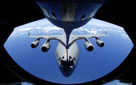 Aeronautical and Military Electronics Cooling