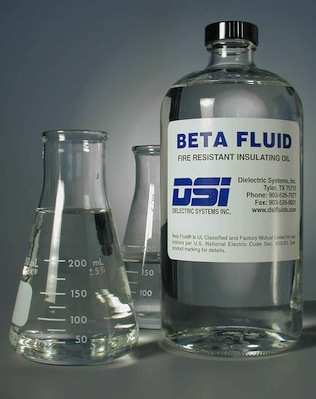 Beta Fluid