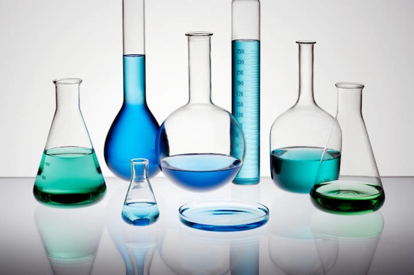 Dielectric Fluid Solutions
