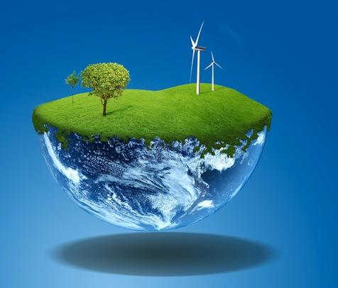 Eco Lubricants