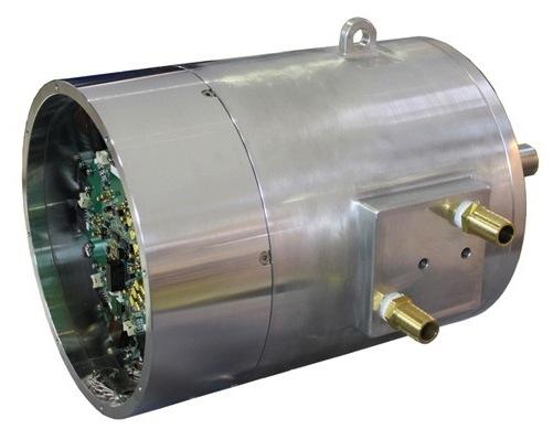 Smart Car Engine Cooling